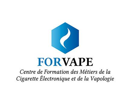logo de FORVAPE